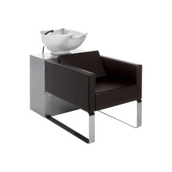 Kubisled | GAMMASTORE Shampoo bowl | Shampoo bowls | GAMMA & BROSS