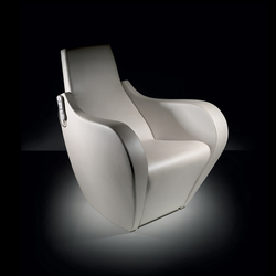 Celebrity Relax | SPALOGIC Sillon | Barber chairs | GAMMA & BROSS