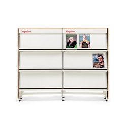 BBL | magazines | Display stands | Mobles 114