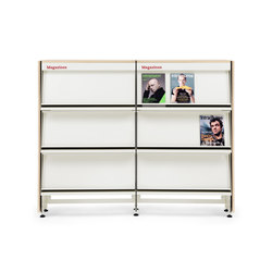 BBL magazines | Book displays / holder | Mobles 114