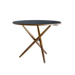ess.tee.tisch | Cafeteria tables | horgenglarus