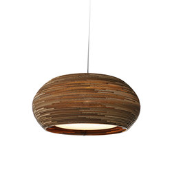 Ohio32 Natural Pendant | Illuminazione generale | Graypants