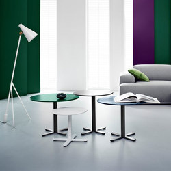 Multi Mini | Side tables | Montana Møbler