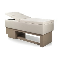 Monolith Wash | SPALOGIC Massage table | Massage tables / Massage beds | GAMMA & BROSS
