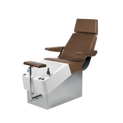 Streamline Basic | SPALOGIC Sillon de pedicura | Sillas de pedicura | GAMMA & BROSS