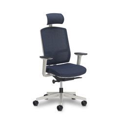 4 You executive | Task chairs | SitLand