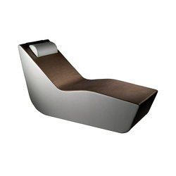 Spa Lounge | SPALOGIC Poltrona relax | Day beds / Loungers | GAMMA & BROSS