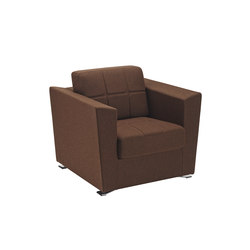 Atum armchair | Lounge chairs | SitLand