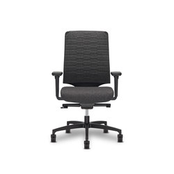 Be Leaf operative | Task chairs | sitland