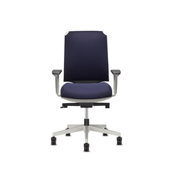 Leaf Air operative | Office chairs | sitland
