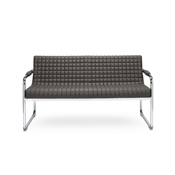 L'O Snob sofa | Waiting area benches | SitLand