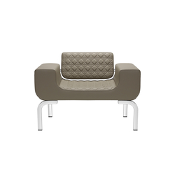 Lounge armchair | Sessel | sitland