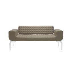 Lounge sofa | Canapés d'attente | sitland