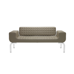 Lounge sofa | Sofas | sitland