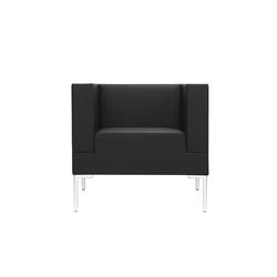 Matrix armchair | Lounge chairs | SitLand