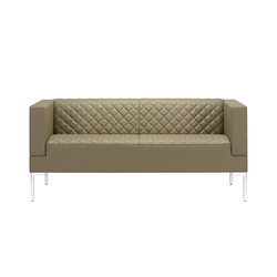 Matrix sofa | Lounge sofas | sitland