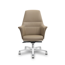 Of Course Semiexecutive | Chaises de bureau | sitland