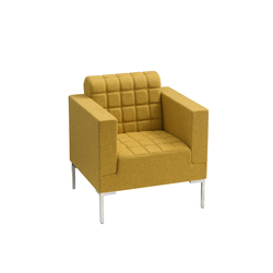 Palladio XL armchair | Lounge chairs | SitLand