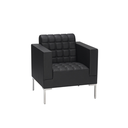 Palladio XXL armchair | Lounge chairs | SitLand