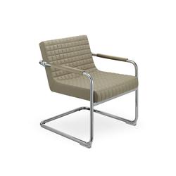 Retrò Lounge armchair | Sillones lounge | SitLand
