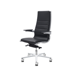 Sit.It Classic executive | Office chairs | sitland
