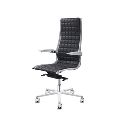 Sit-On-It 1 executive | Sedie girevoli dirigenziali | SitLand