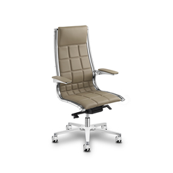 Sit-On-It 2 executive | Sedie girevoli dirigenziali | sitland