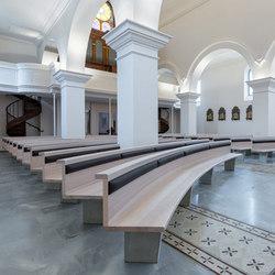 Eglise catholique | Versoix | Suisse |  | Girsberger