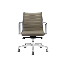 Vega L manager | Office chairs | sitland