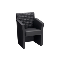 Zed Diamond armchair | Fauteuils d'attente | SitLand