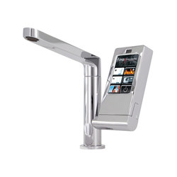 Nomos Go F4111 | Wash-basin taps | Fima Carlo Frattini