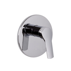Serie 4 F3769X1 | Shower taps / mixers | Fima Carlo Frattini