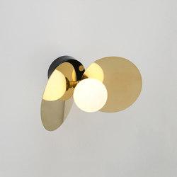 Ilios Wall Lamp | Allgemeinbeleuchtung | Atelier Areti