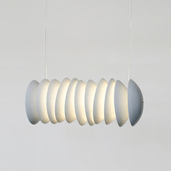 Stacks Pendant Light | Illuminazione generale | Atelier Areti