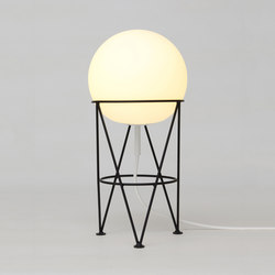 Structure and Globe Desk Light | Allgemeinbeleuchtung | Atelier Areti
