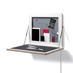 Flatframe | Estantería | Müller Möbelwerkstätten