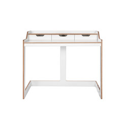 Plane | Desks | Müller Möbelwerkstätten