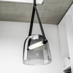 Mona Large Pendent PC938 | General lighting | Brokis