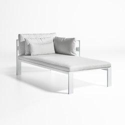 Jian Sofa Modular 2 | Sun loungers | GANDIABLASCO
