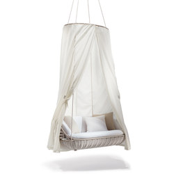 Canopy for SwingUs 2-Seater | Swings | DEDON
