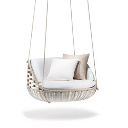 SwingMe Fauteuil club | Swings | DEDON