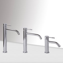 Miscelatori CannaLunga - Spillo XS | Wash-basin taps | Fima Carlo Frattini