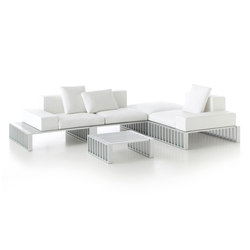 Docks composition | Garden sofas | GANDIABLASCO