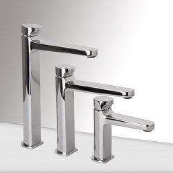 Miscelatori CannaLunga - Next leva corta | Wash-basin taps | Fima Carlo Frattini