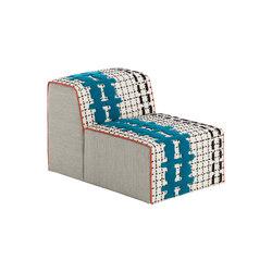 Bandas Chair E White 19 | Sillones | GAN