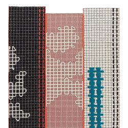 Bandas Rug Natural 180 7 | Formatteppiche / Designerteppiche | GAN