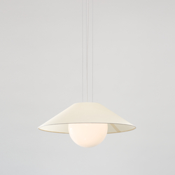 Akoya | Suspended lights | Rich Brilliant Willing