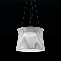 Syra pendant lamp | Suspended lights | BOVER