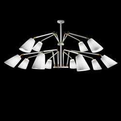 Cornelia pendant lamp | General lighting | BOVER