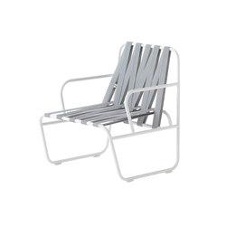 DozeQuinze armchair | Fauteuils de jardin | GANDIABLASCO
